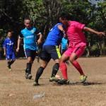 sepak bola legislatif vs eksekutif 2