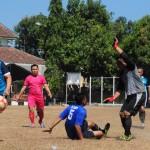 sepak bola legislatif vs eksekutif 4