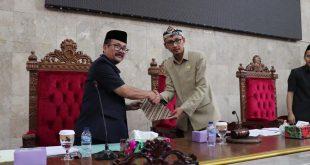8 Pokok Pemikiran Dari DPRD Kabupaten Cirebon Untuk Tahun 2021 Kepada Kepala Daerah